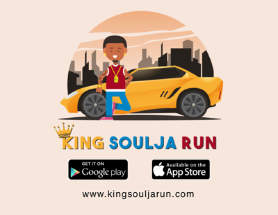 King Soulja Run