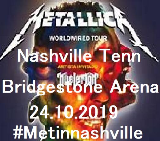 Metallica - Social Network Demo