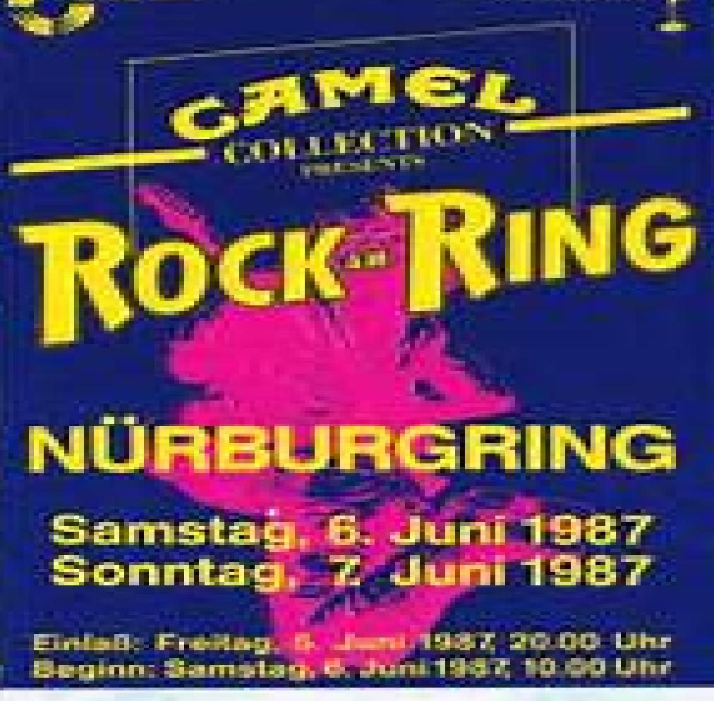 Rock Am Ring Karte.Statuses Rock Am Ring 2018 Social Network Demo